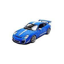 Burago 11036BL - PORSCHE 911 GT3 RS 4.0 BLEUE 1/18 BBURAGO