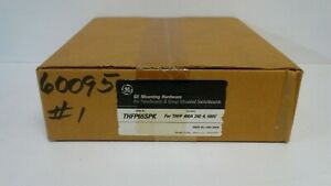 NEW IN PACKAGE GE GENERAL ELECTRIC THFP65SPK PANELBOARD HARDWARE MOUNTING KIT