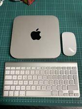 Apple Mac mini late 2012 i5 750gb Fusion Drive incl. ACCESSORI