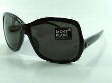 NEW Genuine Authentic Mont Blanc Sunglasses 139S