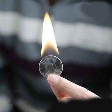 Suirting Us Half Dollar Nickel Coin Magic Tricks Squirts Water Joke Magic Props