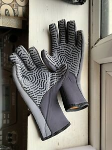Tribord 5mm Sailing Gloves Size Small