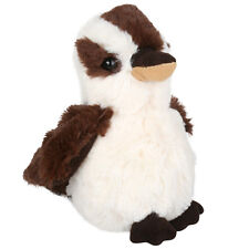 "BNWT AUSTRALIAN BIRD /""KOOKABURRA/"" WITH SOUND  SOFT TOYS 25CM//10inch"