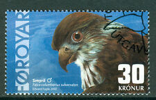 Cancelled to Order/CTO Birds Single European Stamps