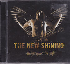 The New Shining-Hedges Against The Night cd album
