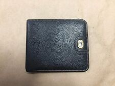 Dunhill Black Bifold Wallet  -  FREE SHIPPING!