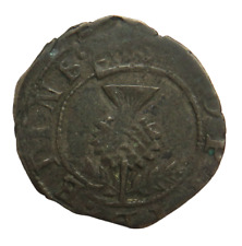 More details for 1583-90 scotland james vi eightpenny groat s.5513