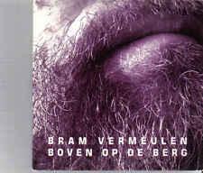Bram Vermeulen-Boven Op De Berg cd single