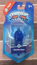 Skylanders Trap Team: Water Trap/Flying Helmet