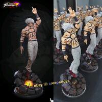 9T Studio The king of Fighter Orochi 1/6 Resin GK Model Painted Statue H 50cm
