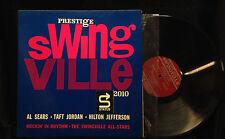 Swingville All-Stars-Rockin' In Rhythm-Prestige Swingville 2010-AL SEARS