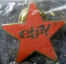 eBay Pin Red Star ebayana Swag Award Enamel Rare Old Logo Sealed in Package