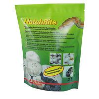Lucky Reptile HatchRite Egg Incubation better than vermiculite, perlite