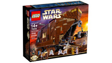 Lego Star Wars Ultimate Collectors Series 75059 Sandcrawler Retired A New Hope