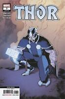 Thor #7 Second Print Marvel Donny Cates