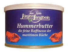 Hamburger Hummerbutter 380 gr.