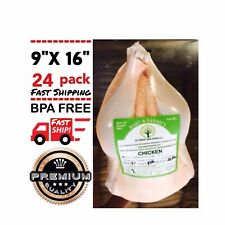 POULTRY SHRINK BAGS 9