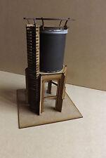 Water tower - scenery terrain warhammer 40k wargame Infinity wargaming building