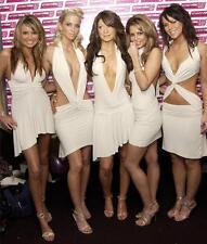 Girls Aloud A4 Photo 626