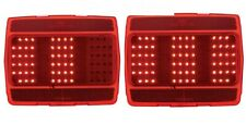 United Pacific  LED Sequential Tail Light Set 1964-1966 Ford Mustang