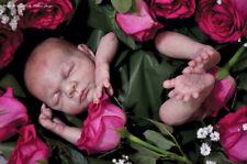 "14 1/5"" Reborn Baby Doll Kit--Rosebud, by Cindy Musgrove--inc.Body-Free Ship USA"
