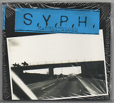 CD S.Y.P.H. - Harbeitslose  1982/2003  SYPH