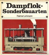 Locomotiva-speciale conformazione: Lehmann, RAIMAR