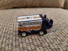 EDMONTON OILERS ZAMBONI HOCKEY COLLECTIBLE