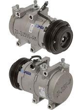 New AC A/C Compressor FITS:  2003 2004 2005 2006 Kia Sorento V6 3.5L DOHC ONLY
