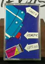 BIG BLACK ‎– Atomizer Cassette Tape Post Punk Rock 1992 Vintage Tested RARE