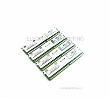 Hynix 16GB (4x4GB) 2Rx4 PC2-5300F HP P/N: 398708-061 Server RAM