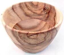 Boles y cuencos de cocina tazones de madera