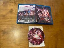 Lust of the Dead Trash Terror Trilogy Blu-ray*Tokyo Shock*Part 1-3*Obscure*