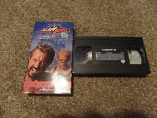 wcw SLAMBOREE 2000 vhs wrestling