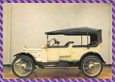 Carte Postale - DAIMLER 1911