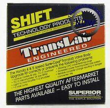 Honda BAYA MDKA Superior Transmission Shift Kit Valve Body STL-HO5-388 30165BS