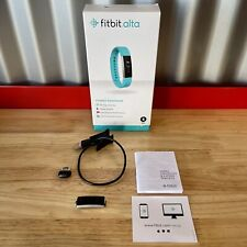 Fitbit Alta Small Activity Tracker - Read