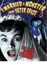I Married a Monster from Outer Space DVD New Sealed Australia Region 4