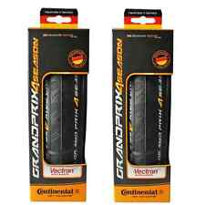 Continental Grand Prix 4 Season 700 X 28c Road Bike Folding Tire 2 Tires