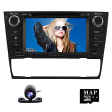 BMW 3 Series M3 E90 E91 E92 E93 DVD Stereo Radio GPS SATNAV iPod Touch Screen