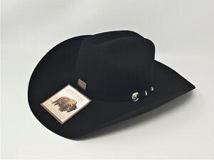 STETSON 4X FELT CORRAL COWBOY WESTERN HAT