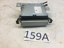 06-12 SUBARU TRIBECA B9 NAVIGATION CD RADIO PLAYER UNIT 159A I