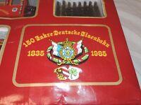 LGB 150 year anniversary starter set