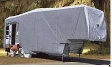 Adco 2851 Tyvek 5Th Wheel Cover Up To 23'