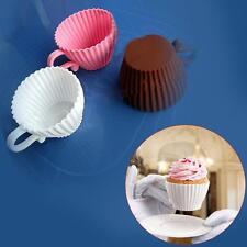 Moule en Silicone bonbons Muffin Cup Cake de noël moule outil