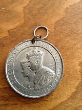 1937 Commemorative Medal of the Coronation of King George VI and Queen Elizabeth