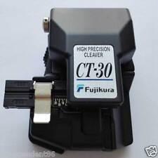 New in box Fiber Cleaver Fujikura CT-30A ONE Extra Blade Japan Original