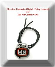 Electrical Connector of Idle Air Control Valve AC294 Fits:Tracker Sidekick
