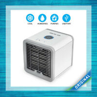 Portable Air Evaporation Cooler and Freshener ARCTIC AIR with USB