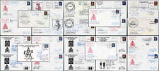 More details for canadian arctic signed covers rcmp post offices coast guard ships..priced groups
